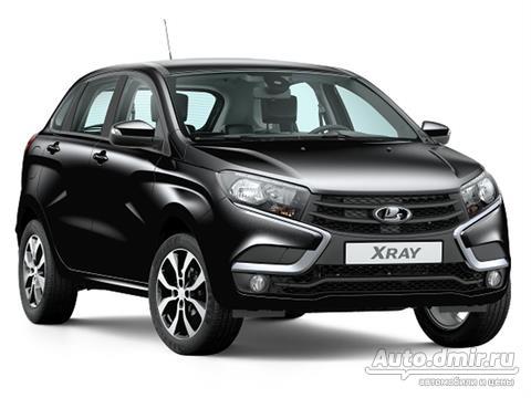 купить lada xray лада иксрей 2019 г.в. в кирове по цене 698900 руб. autodmir.ru автомобили и цены
