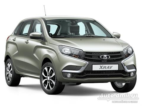 купить lada xray лада иксрей 2019 г.в. в кирове по цене 731900 руб. autodmir.ru автомобили и цены