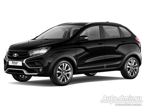 купить lada xray лада иксрей 2019 г.в. в кирове по цене 858900 руб. autodmir.ru автомобили и цены