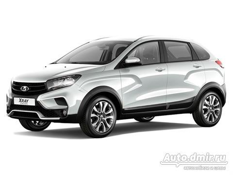 купить lada xray лада иксрей 2019 г.в. в кирове по цене 834900 руб. autodmir.ru автомобили и цены